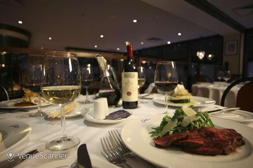 Hire Gatti's Italian Dining Whole Venue 21