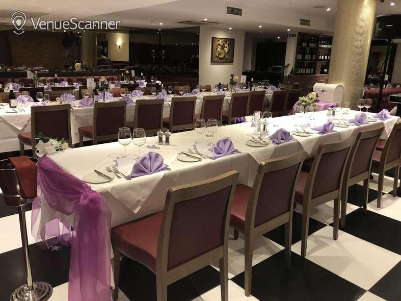 Hire Gatti's Italian Dining Italian Wedding 2