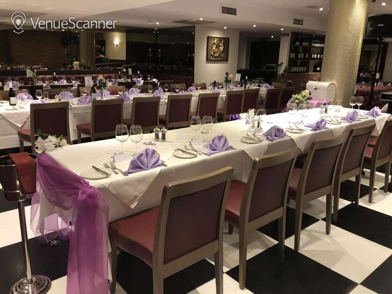 Hire Gatti's Italian Dining 45
