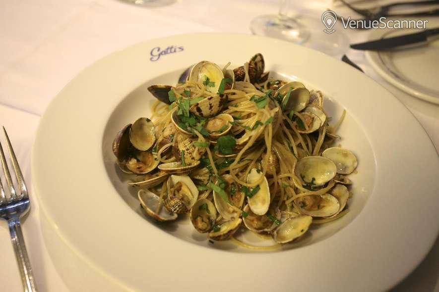 Hire Gatti's Italian Dining 18