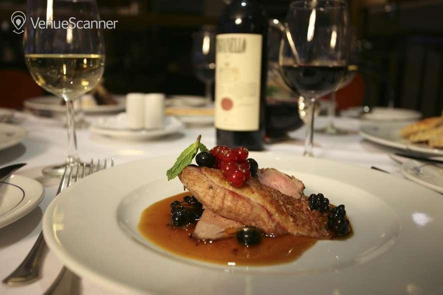 Hire Gatti's Italian Dining 19