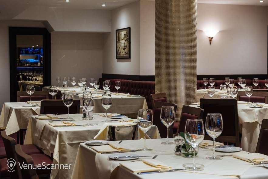 Hire Gatti's Italian Dining Whole Venue