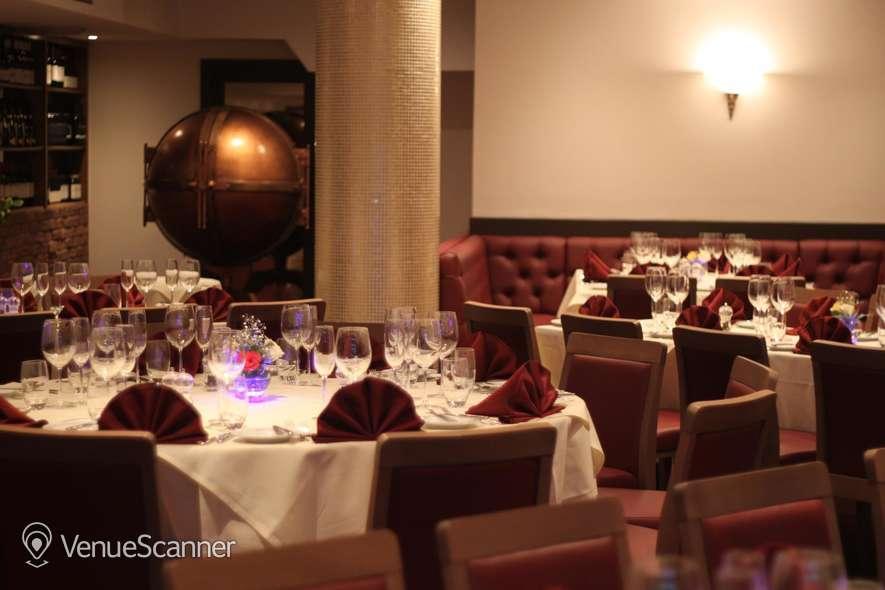 Hire Gatti's Italian Dining 5