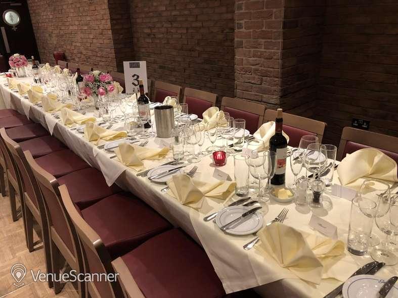 Hire Gatti's Italian Dining Italian Wedding 12