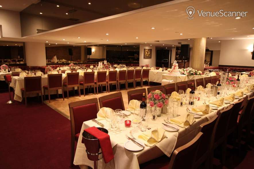 Hire Gatti's Italian Dining Italian Wedding 21