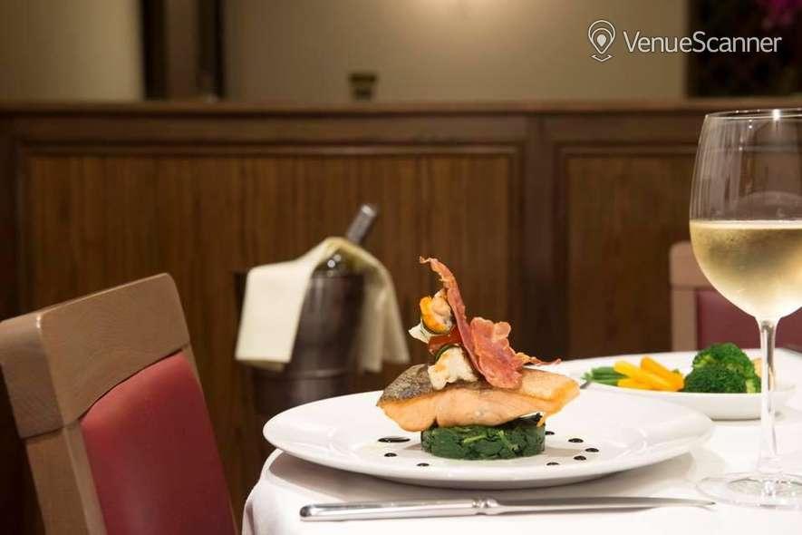 Hire Gatti's Italian Dining The Venetian Room 1