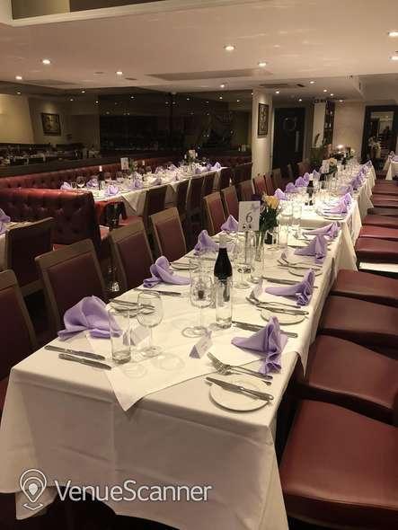 Hire Gatti's Italian Dining Italian Wedding 26