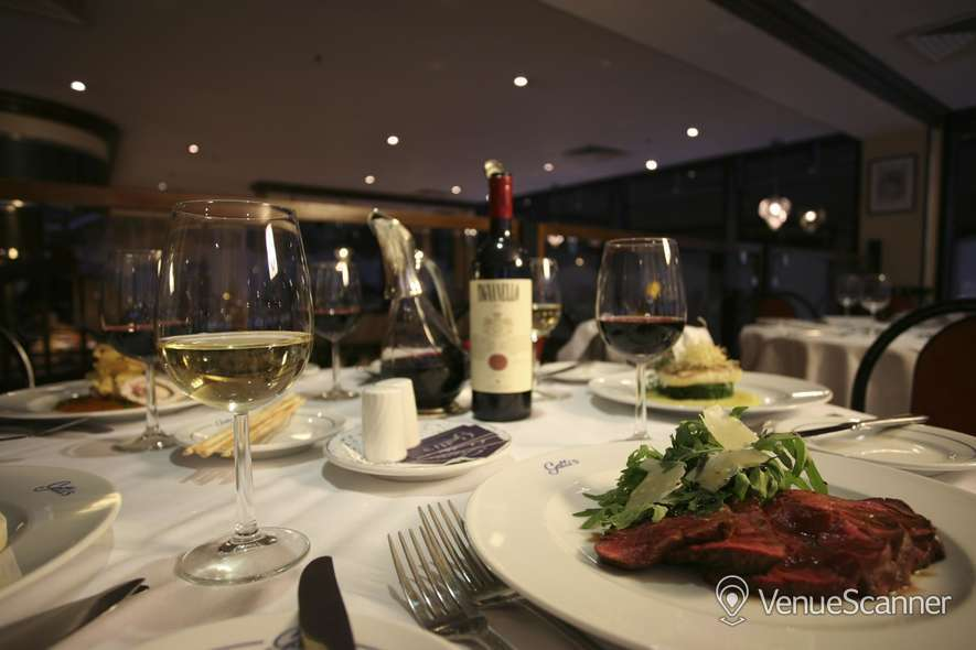 Hire Gatti's Italian Dining 128