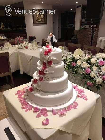Hire Gatti's Italian Dining Italian Wedding 5