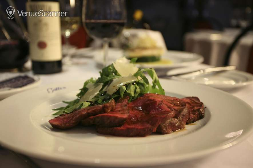 Hire Gatti's Italian Dining The Venetian Room 13