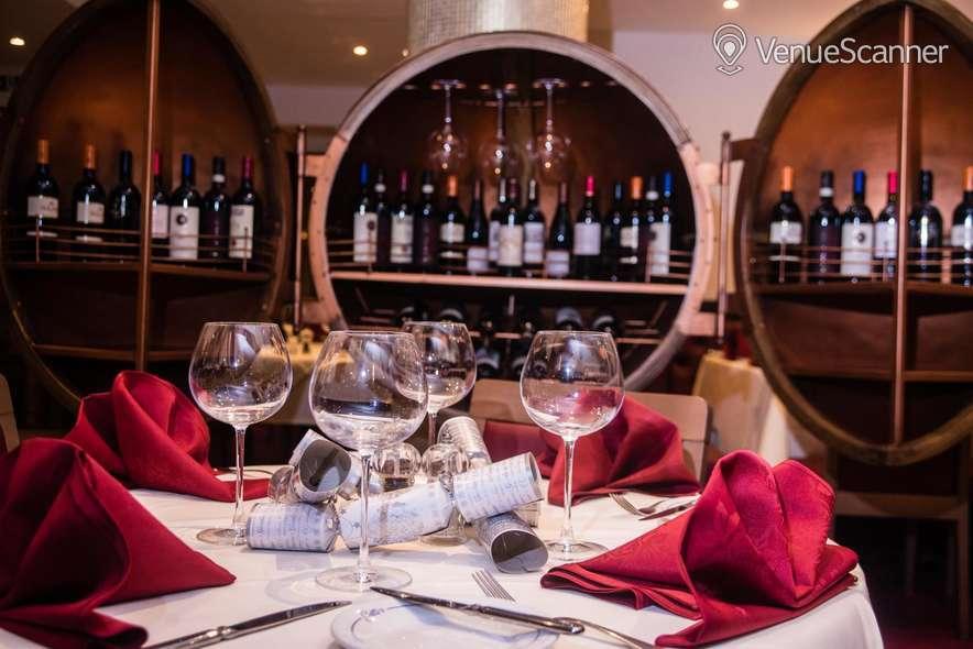 Hire Gatti's Italian Dining 103
