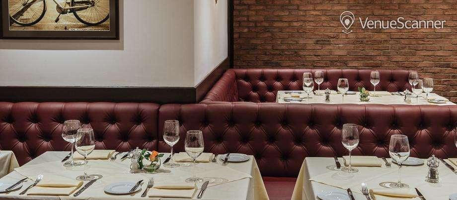 Hire Gatti's Italian Dining 107