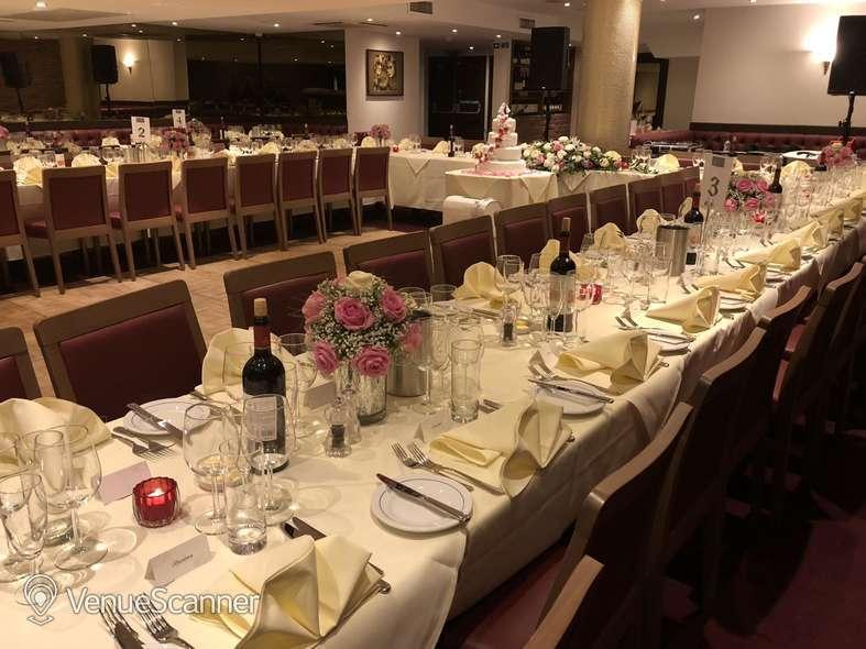 Hire Gatti's Italian Dining Italian Wedding 9