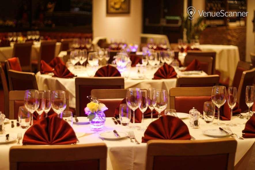 Hire Gatti's Italian Dining 112
