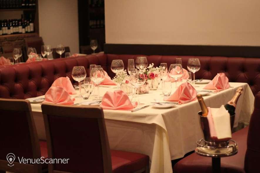 Hire Gatti's Italian Dining 57