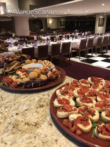 Hire Gatti's Italian Dining Italian Wedding 28