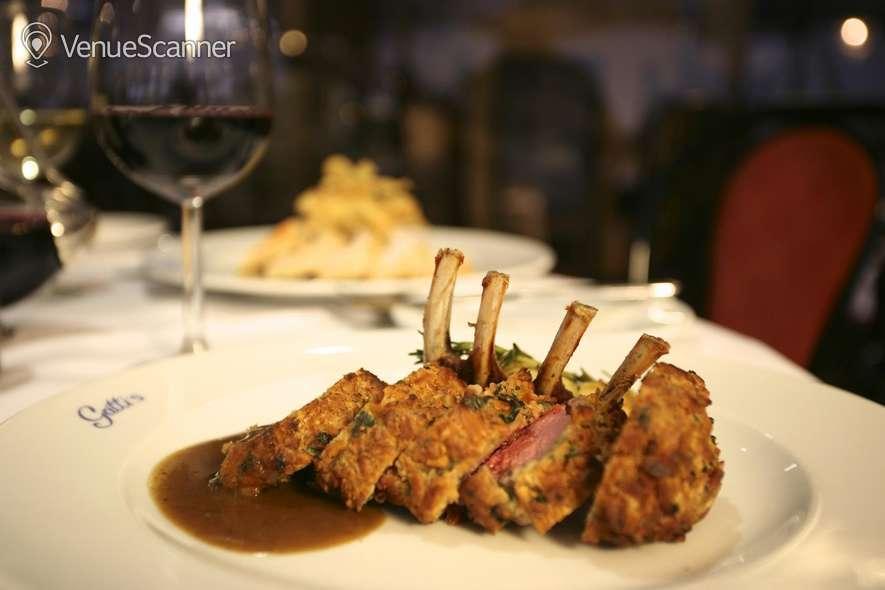 Hire Gatti's Italian Dining Whole Venue 15