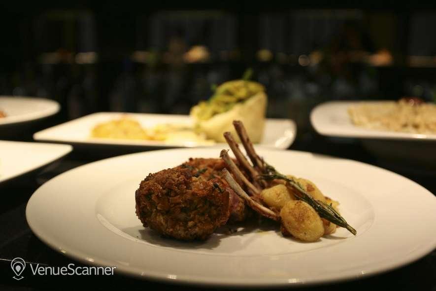 Hire Gatti's Italian Dining 86