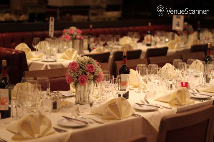 Hire Gatti's Italian Dining 8
