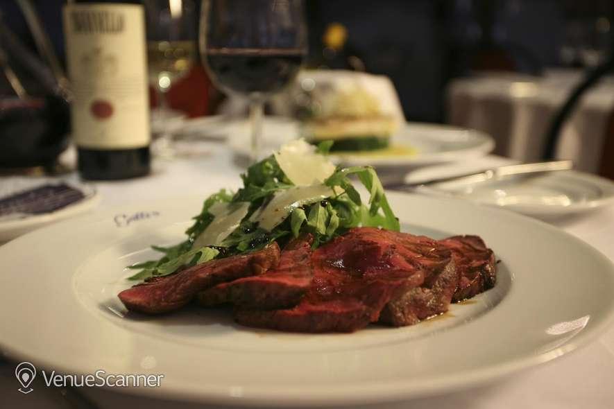Hire Gatti's Italian Dining Italian Wedding 41