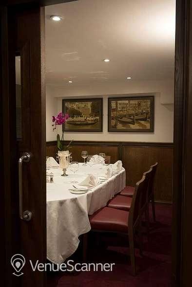 Hire Gatti's Italian Dining The Venetian Room 3
