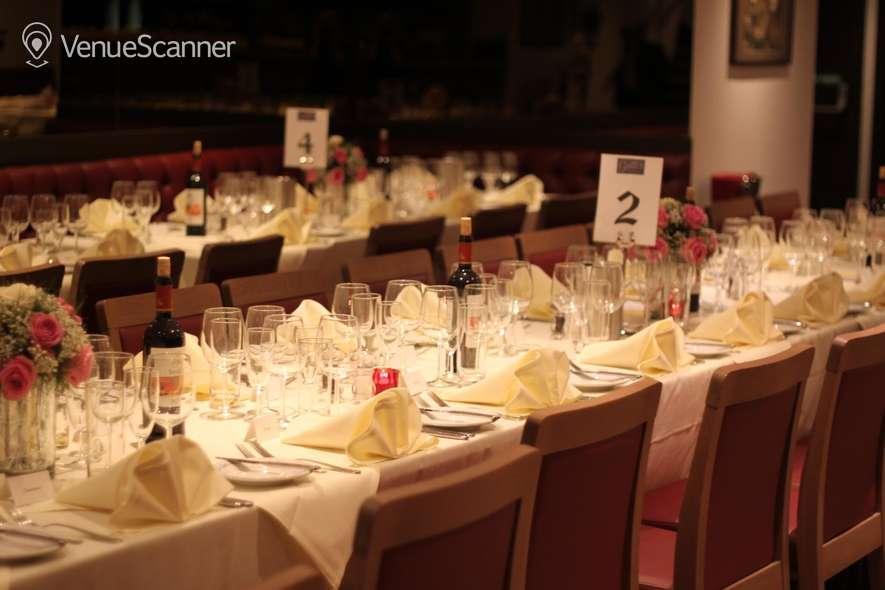 Hire Gatti's Italian Dining Whole Venue 10