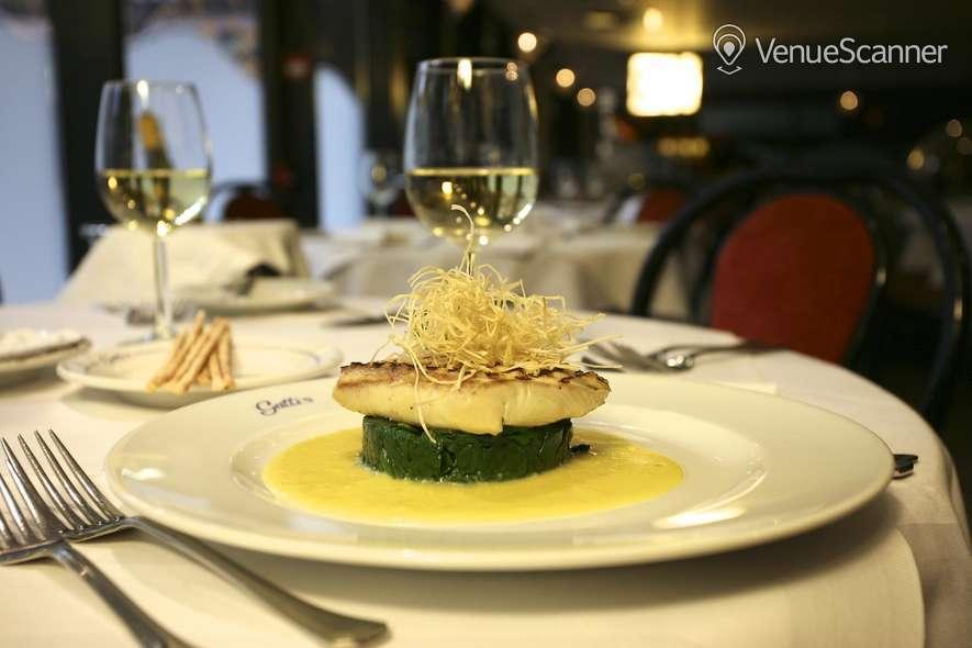 Hire Gatti's Italian Dining The Venetian Room 7