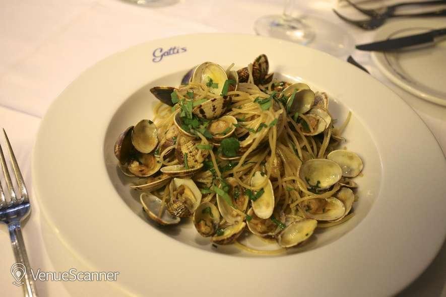 Hire Gatti's Italian Dining 125