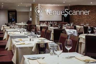Hire Gatti's Italian Dining Whole Venue 3