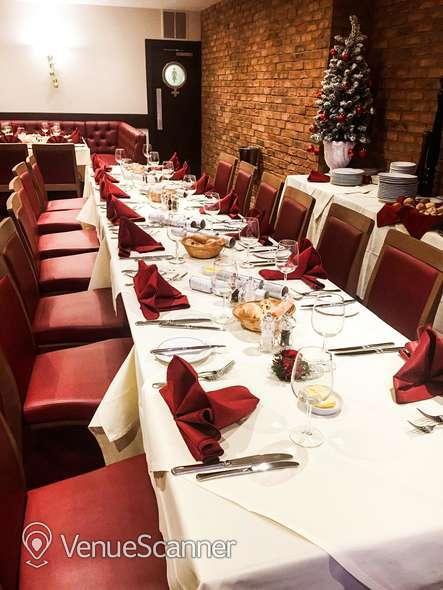 Hire Gatti's Italian Dining 114
