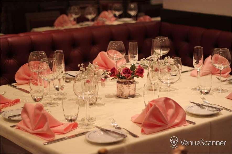 Hire Gatti's Italian Dining Italian Wedding 10