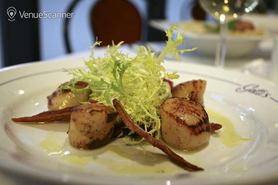 Hire Gatti's Italian Dining 76