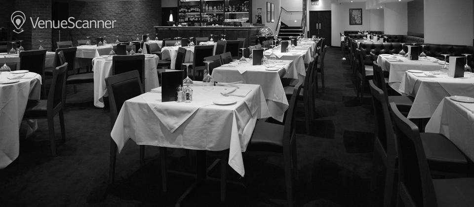 Hire Gatti's Italian Dining 4