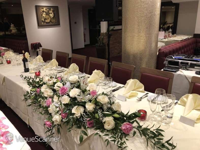Hire Gatti's Italian Dining Italian Wedding 8