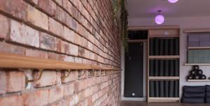 The Yoga Bar, Twickenham, The Big Studio