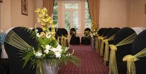Falcondale Hotel, Harford Suite