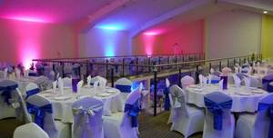 City Banqueting, Exclusive Hire
