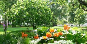 Inner Temple, Gardens