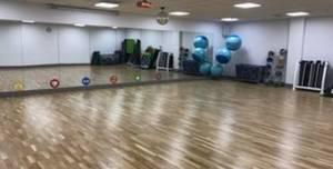 Britannia Leisure Centre Studio 0