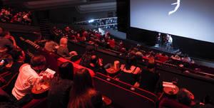 Everyman Cinema York, Screen 2