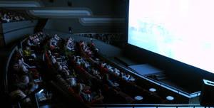 Everyman York, Screen 1