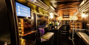 Champagne Tours London, The Red Bus