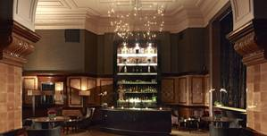 One Whitehall Place, The Churchill's Bar