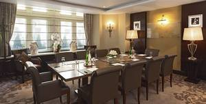 One Whitehall Place, The Executive Boardroom