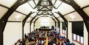 The Florrie, The Grand Hall