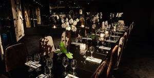 Gaucho City, Private Dining Room 1