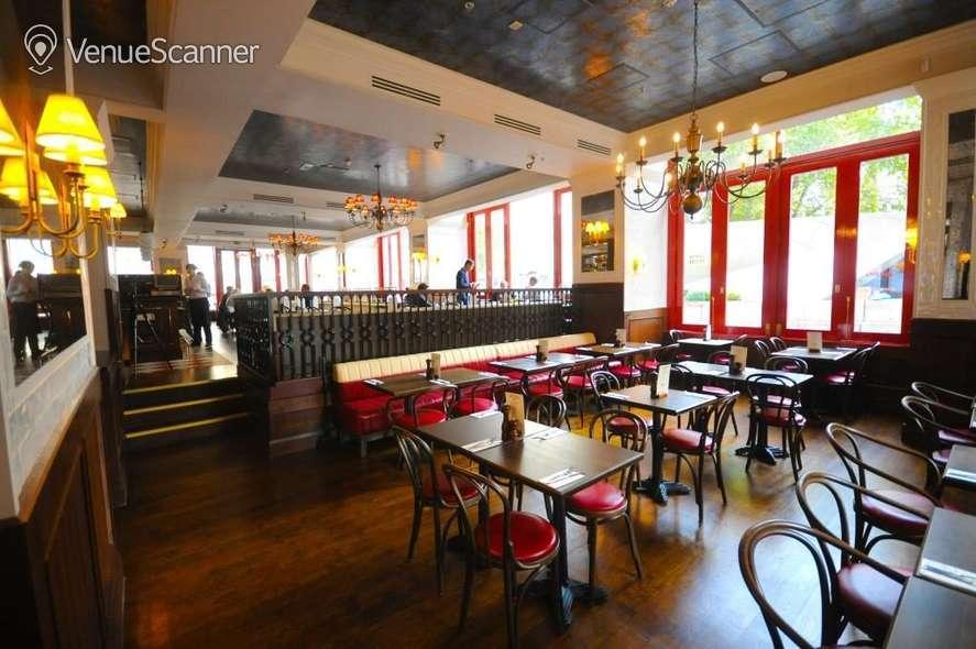Hire Café Rouge St Paul's Exclusive Hire 3