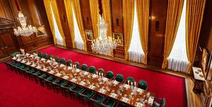 Mercers' Hall, Court Dining Room