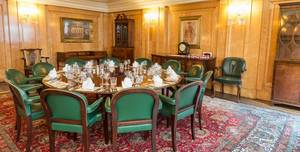 Mercers' Hall, Small Court Room