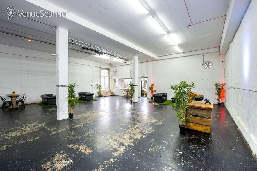 Hire Studio 9294 Studio 9294 2